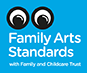 Family Arts Standards with Family and Childcare Trust